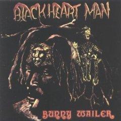 Blackheart Manin kansi