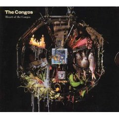Heart of the Congos kansi