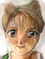 Manga-Laura