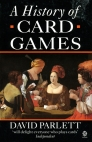 A History of Card Games cover