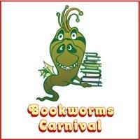 Bookworms Carneval 3 logo