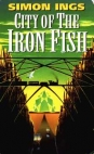City of the Iron Fish cover