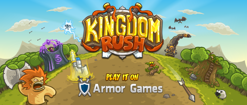 Kingdom Rush