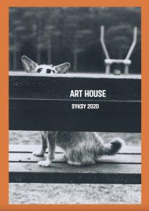 Art Housen syksy 2020