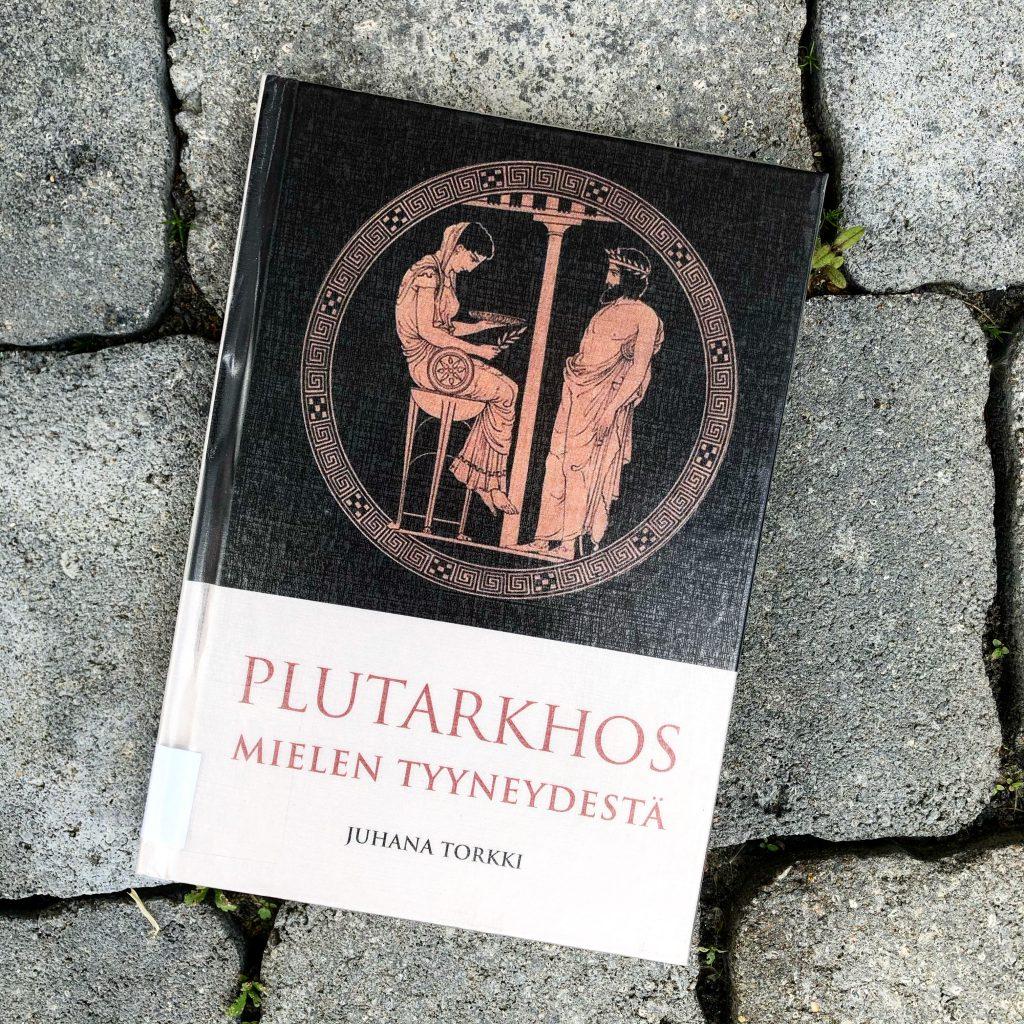 Juhana Torkin Plutarkhos -kirja