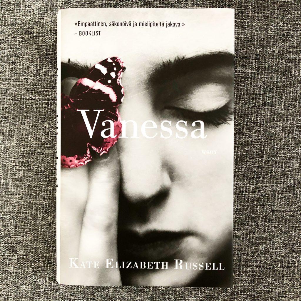 Kate Elizabeth Russell: Vanessa