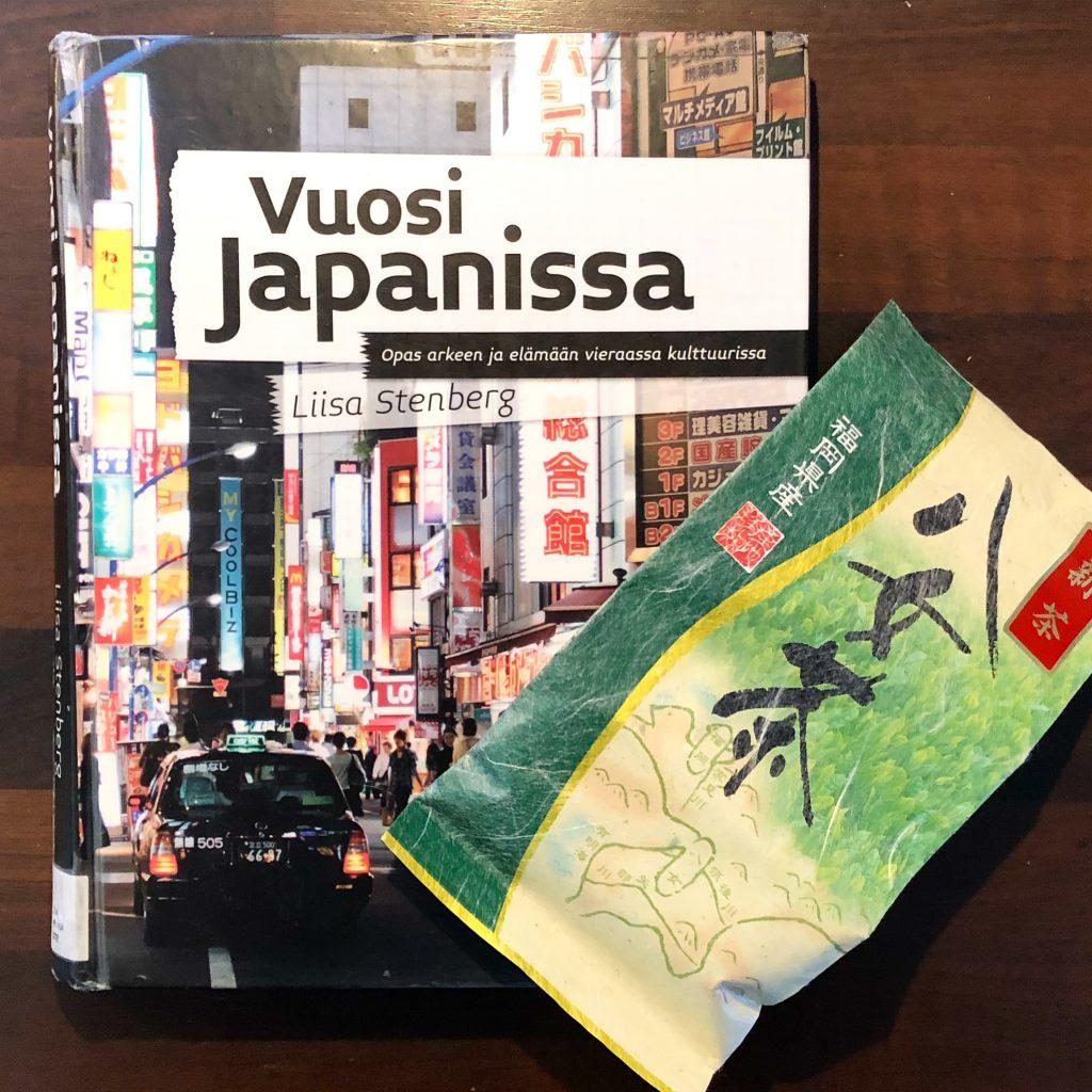 Vuosi Japanissa