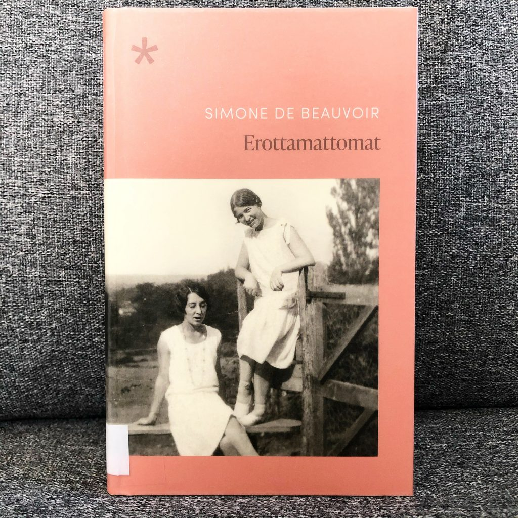 Simone de Beavoir: Erottamattomat