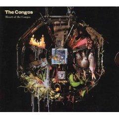 Heart of the Congos kansi