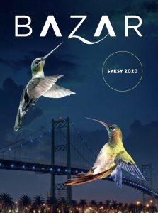 Bazarin syksy 2020