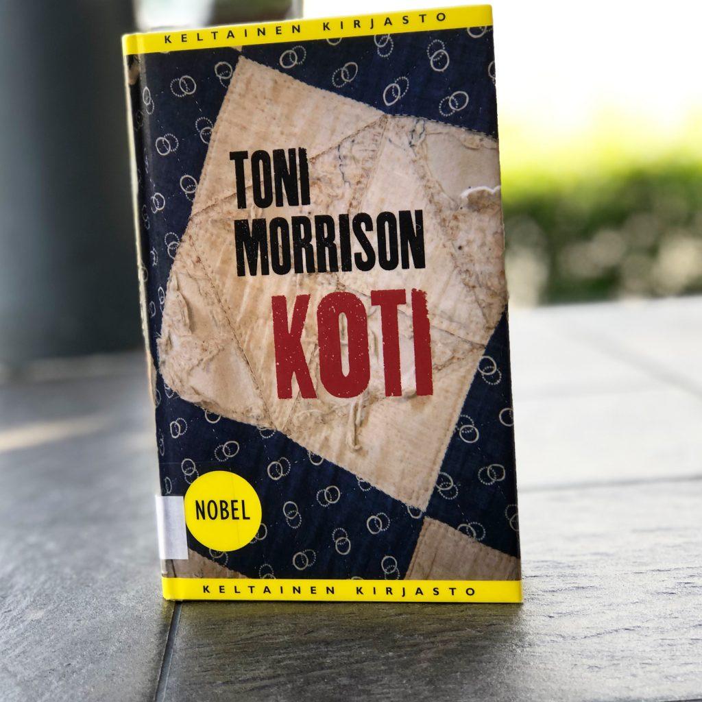 Toni Morrisonin Koti