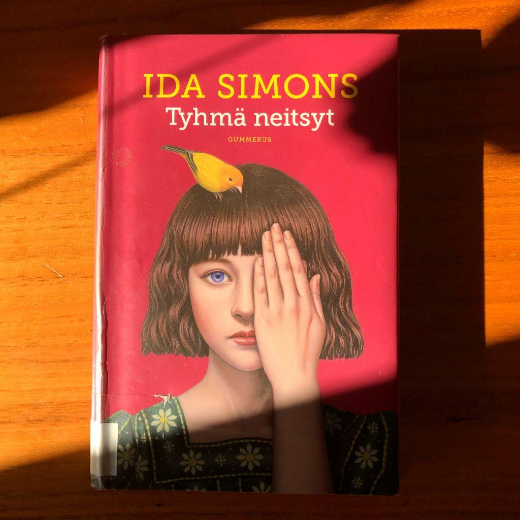 Ida Simonsin Tyhmä neitsyt
