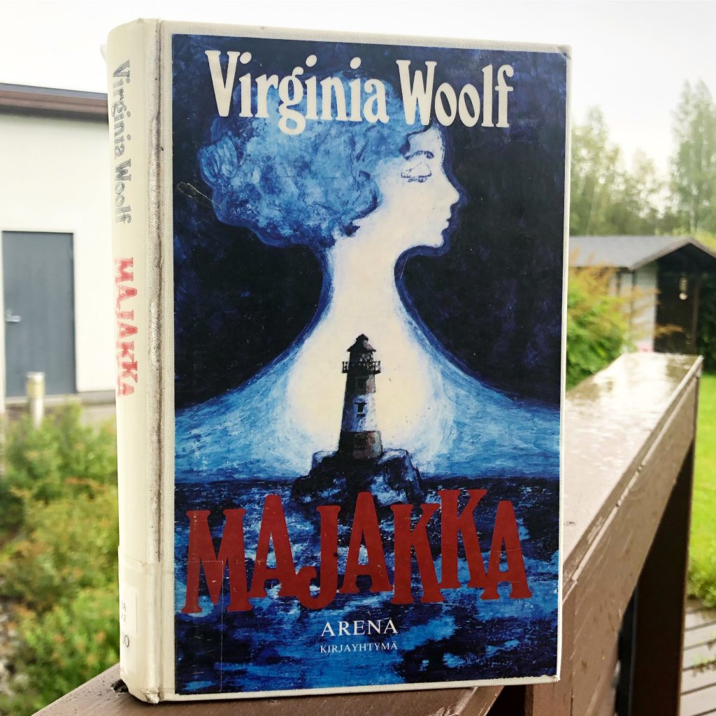 Virginia Woolfin Majakka