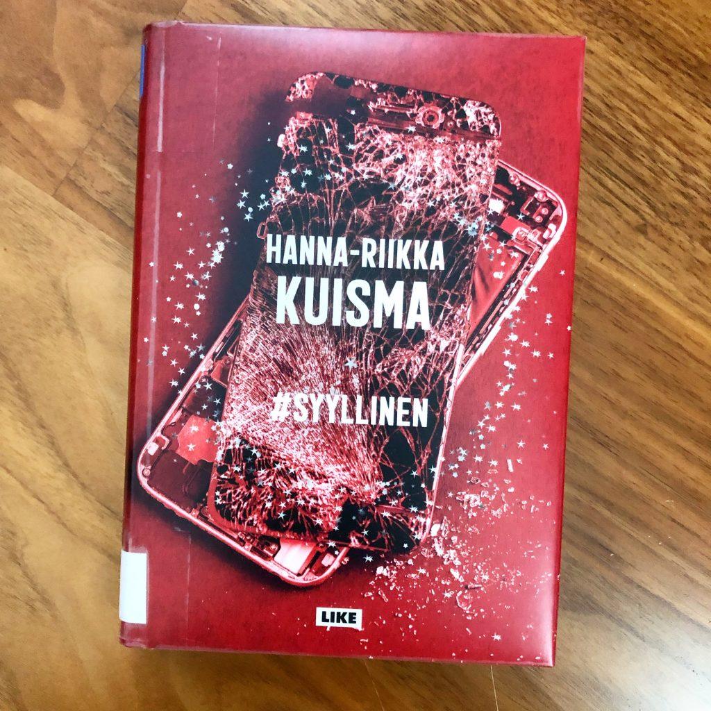 Hanna-Riikka Kuisman Syyllinen
